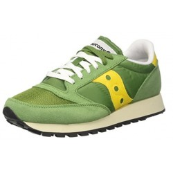 S70368-17 JAZZ O VINTAGE TREETOP/YELLOW Running