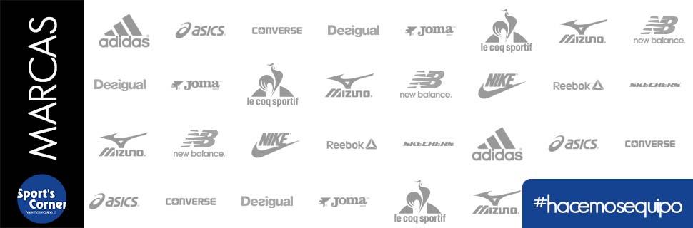 marcas deportivas